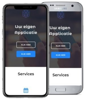 responsive app